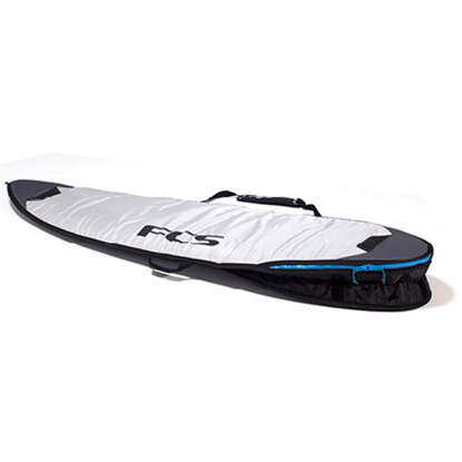 "SURF TORBA FCS EXPLORER SHORT BOARD 6'3"" GRY"