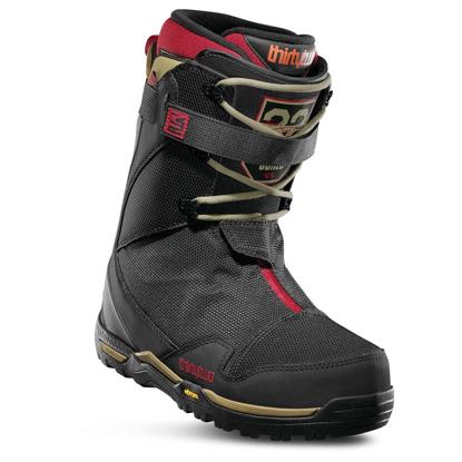 SN CEVLJI 32 20 TM-2 XLT JONES BLK/TAN/RED 10