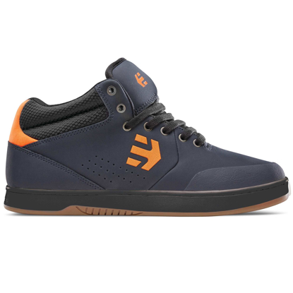 SP COP ETN MARANA MID CRANK NAVY/ORANGE 10