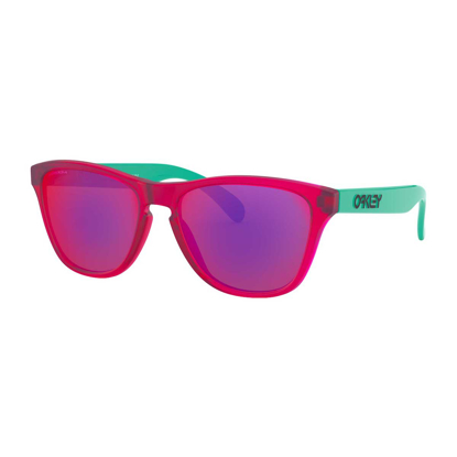 OCALA OA FROGSKINS MAT TRANSLUCENT CRY PINK/PRIZM ROAD