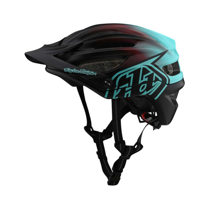 TLD CELADA A2 MIPS STAIN'D BLK/TURQUOISE S
