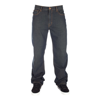 HLACE VOL KID EASY JEAN T WSH 24