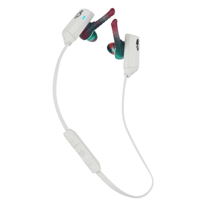 SLUSALKE SCDY W XTFREE WIRELESS IN-EAR SWIRL/COOLGRY/CHARCOAL