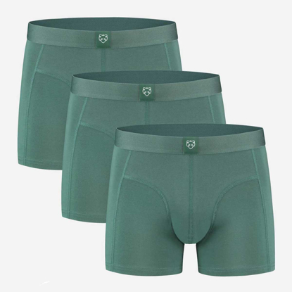 HLACE SP ADM BAUKE 3 PACK GREEN M