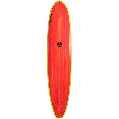 "SURF DESKA NAISH GERRY LOPEZ RETRO 10'0"" 17"
