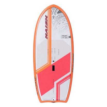 FOIL NAISH S25 HOVER WING/SUP BOARD 110 CU 21