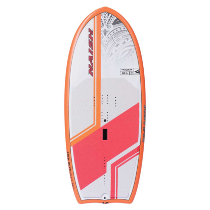 FOIL NAISH S25 HOVER WING/SUP BOARD 95 CU 21