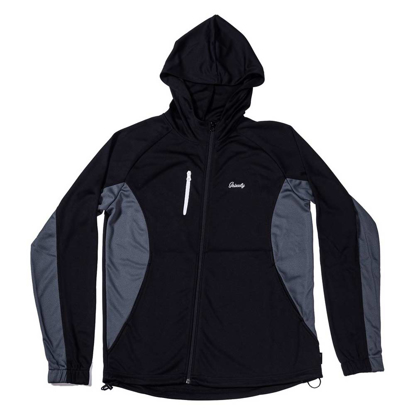PULOVER GRIZZLY ODYSSEY ZH BLK M