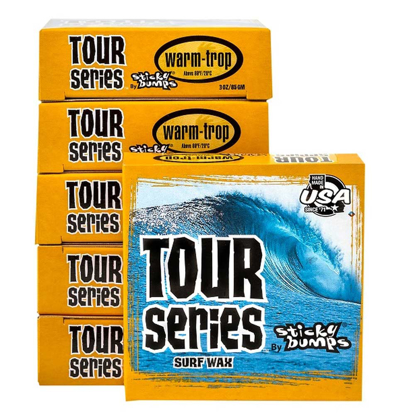 VOSEK STICKY BUMPS TOUR WARM/TROP
