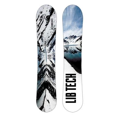 SNOWBOARD LIB 19 COLD BREW C2 158W