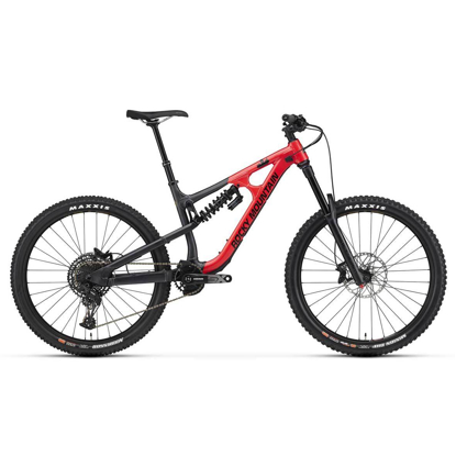KOLO RM 20 CPL SLAYER ALLOY 30 (29.0) BLK/RED M