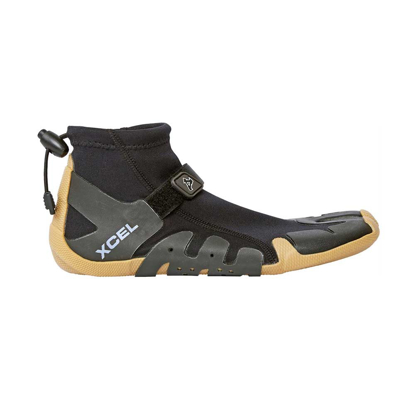 SURF CEVLJI XCEL INFINITI 1MM SPLIT TOE REEF BOOT 8