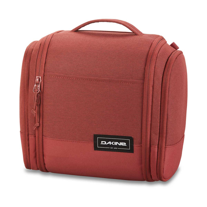 TORBA DK DAYBREAK TRAVEL KIT L DARK ROSE