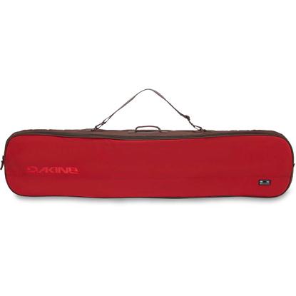 TORBA DK PIPE SNOWBOARD BAG 157CM DEEP RED 157CM