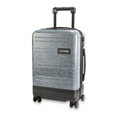 TORBA DK CONCOURSE HARDSIDE CARRY ON GREYSCALE