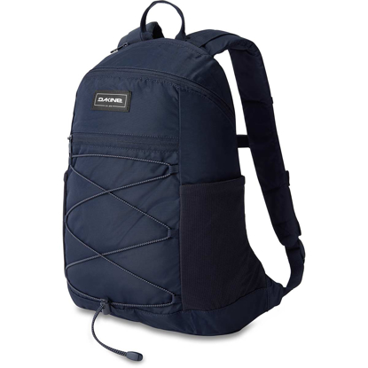 NAHRBTNIK DK WNDR PACK 18L NIGHT SKY OXFORD