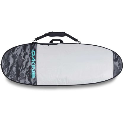 "SURF TORBA DK DAYLIGHT SURFBOARD BAG HYBRID 5'4"" DARK ASHCROFT CAMO 5'4"""