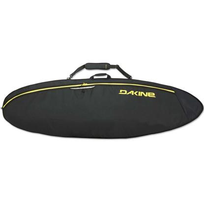 """SURF TORBA DK 6'3"""" RECON 3.0 THRUSTER BLACK"""