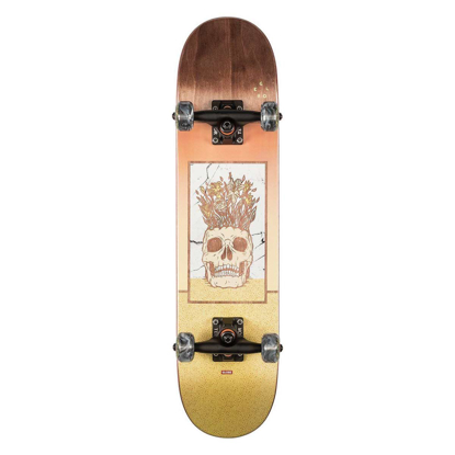 SKATE KOMPLET CELESTIAL GROWTH MINI BROWN 7