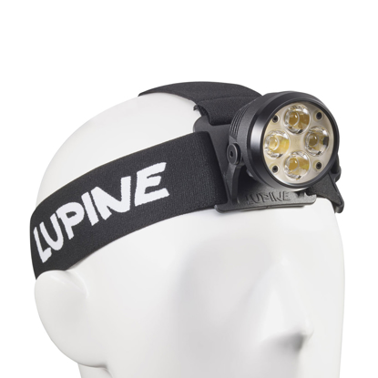 LUPINE SVETILKA WILMA RX7 HEADLAMP