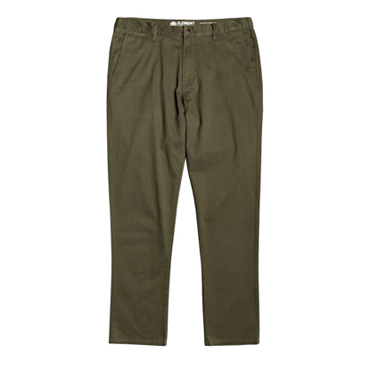 HLACE EMT HOWLAND CLASSIC ARMY 34