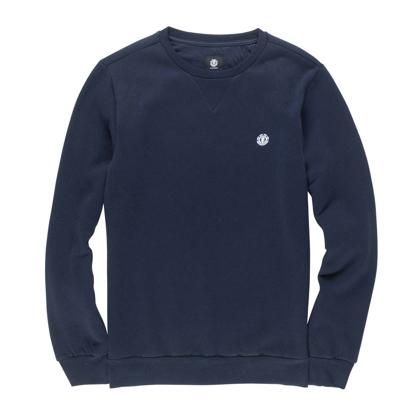 PULOVER EMT CORNELL CLASSIC CR ECLIPSE NAVY M
