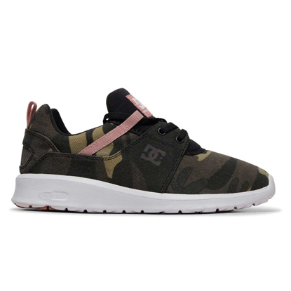 SP COP DC W HEATHROW TX SE CAMO BLK 7
