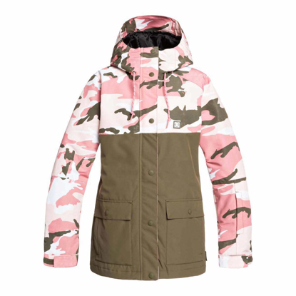 BUNDA DC 20 W CRUISER DUSTY ROSE VINTAGE CAMO S