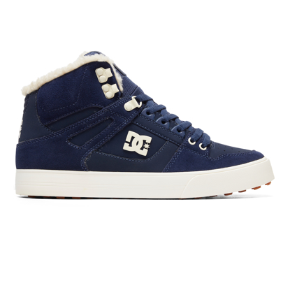 SP COP DC PURE HIGH-TOP WC WNT NAVY/KHAKI 10