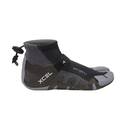 SURF CEVLJI XCEL 1MM S/T REEF BOOT 6