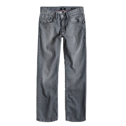 HLACE DC KID STRAIGHT UP BY LIGHT GREY LT GRY 24