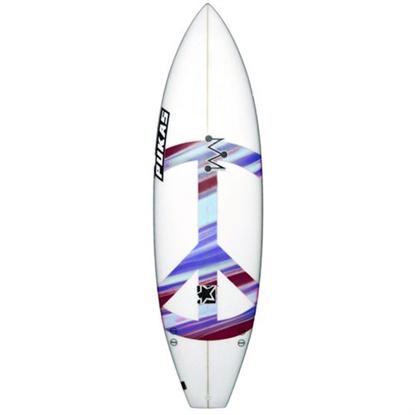 SURF DESKA PUKAS MAD MIX 5´11