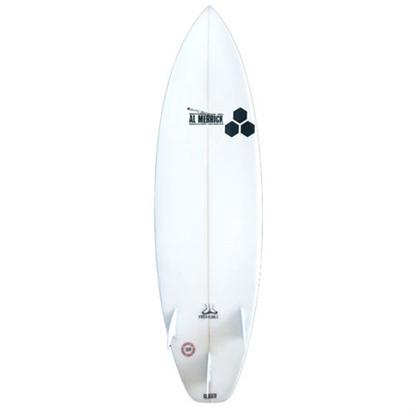 SURF DESKA CI FRED RUBBLE 5´11