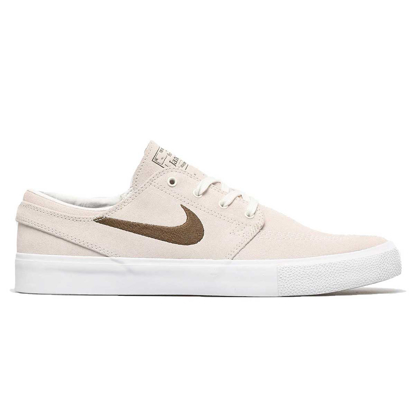 SP COP NIKE ZOOM JANOSKI RM SAIL/YUKON BROWN/SAIL/VOILE/MARRON/YUKON 8