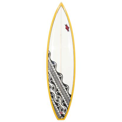 SURF DESKA NAISH POLY CUSTOM 6´4 10