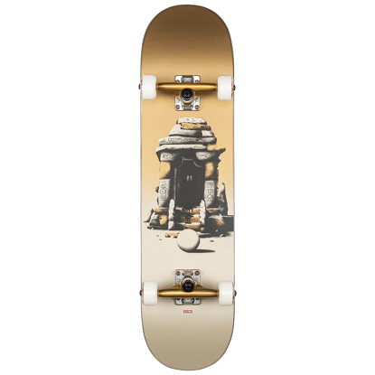 SKATE KOMPLET G G2 ON THE BRINK SHLTR 8.0