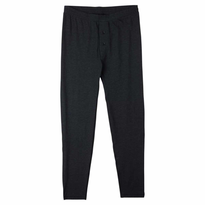 HLACE B MIDWEIGHT WOOL BLK HT S