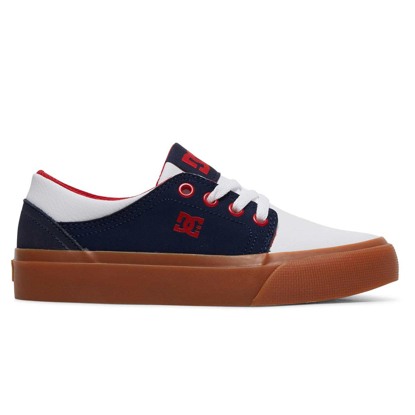 SP COP DC KID TRASE NAVY/WHT 1K