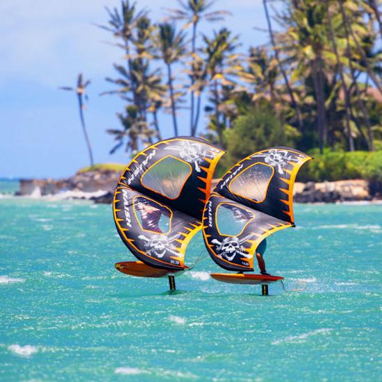 Slika za kategorijo Foil Surfing