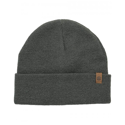 KAPA EMT CARRIER BEANIE CHAR/HEATHER