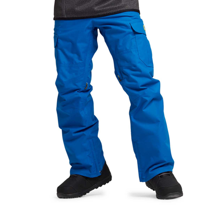 HLACE SNB B 21 CARGO MID LAPIS BLUE S