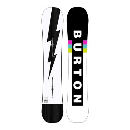 SNOWBOARD B 21 CUSTOM BB 70W