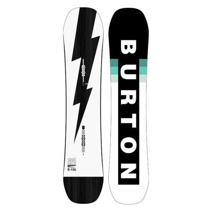 SNOWBOARD B 21 KID CUSTOM SMALLS BB 135