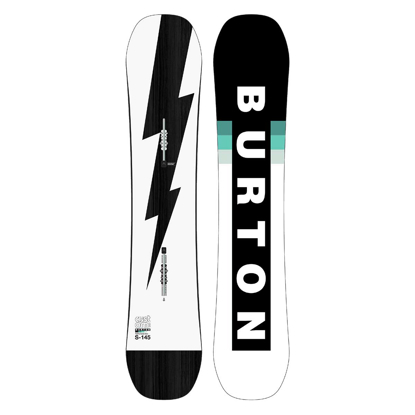 SNOWBOARD B 21 KID CUSTOM SMALLS BB 145