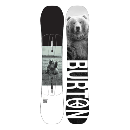 SNOWBOARD B 21 KID PROCESS SMALLS BB 142