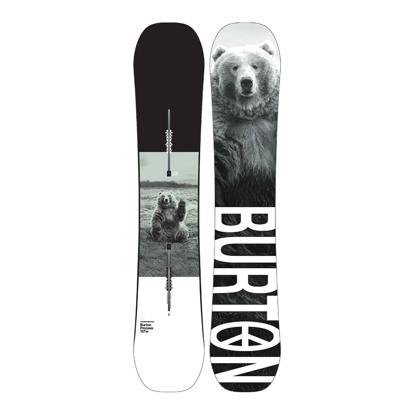 SNOWBOARD B 21 PROCESS BB 57W