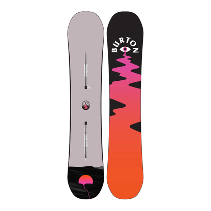 SNOWBOARD B 21 W YEASAYER BB 148