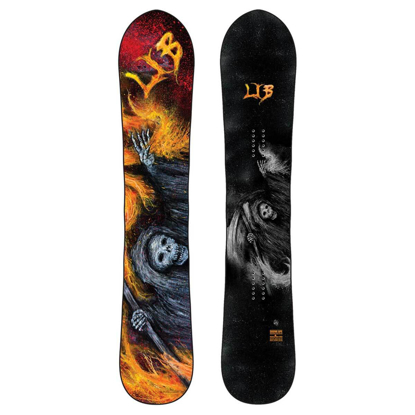 SNOWBOARD LIB 21 SKUNK APE 170W