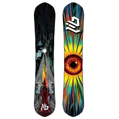 SNOWBOARD LIB 21 TRAVIS RICE PRO POINTY 161.5W
