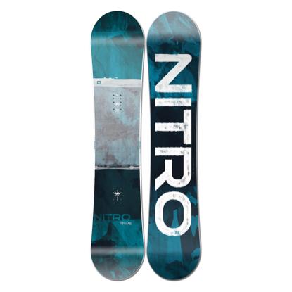 SNOWBOARD N 21 PRIME OVERLAY 152